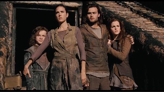 Jennifer Connelly shines in 'Noah.'