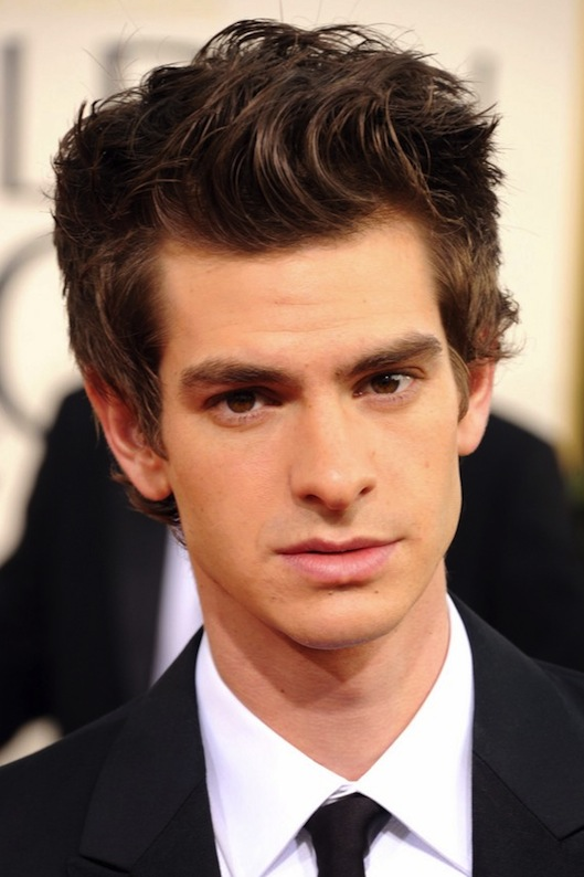 Amazing Spider Man Andrew Garfield Hair Beastly Reviews The