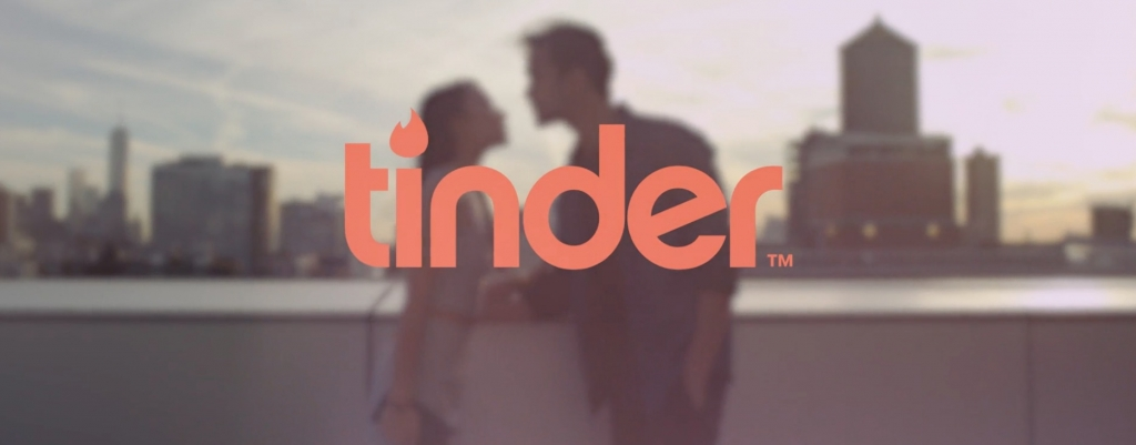 It's clear in their marketing that Tinder's primary appeal is to straight users.